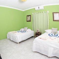 Отель Bourbon Beach Jamaica комната для гостей фото 4