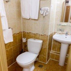 Гостиница Аструс - Центральный Дом Туриста, Москва 4* Стандартный номер с двуспальной кроватью фото 11
