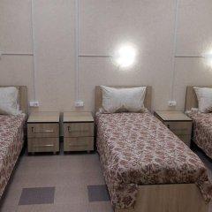 Гостиница Алпемо Кровать в общем номере с двухъярусной кроватью фото 13