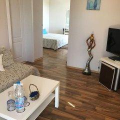 Отель Amfora Болгария, Св. Константин и Елена - 1 отзыв об отеле, цены и фото номеров - забронировать отель Amfora онлайн удобства в номере
