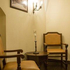 Гостиница Монастырcкий 3* Стандартный номер разные типы кроватей фото 7