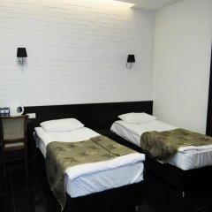 Гостиница Гараж 3* Номер категории Эконом с различными типами кроватей