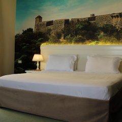 Отель ADRIATIK & RESORT 5* Стандартный номер с различными типами кроватей фото 21