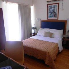 Adams Hotel 2* Стандартный номер с двуспальной кроватью фото 5