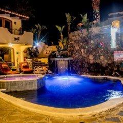 Отель Rosarito Luxury Penthouse Bobby's by the Sea детские мероприятия