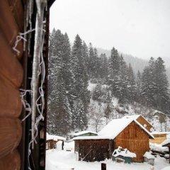 Гостиница Bukovel Private Sadiba Arina фото 2
