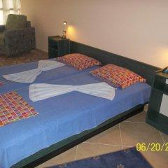 Отель Guest House Mano Болгария, Кранево - отзывы, цены и фото номеров - забронировать отель Guest House Mano онлайн комната для гостей фото 4