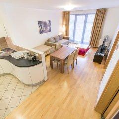 Отель Mango Aparthotel Улучшенные апартаменты фото 19