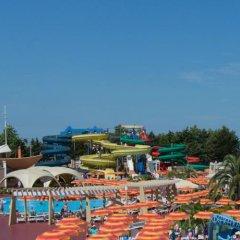 Гостиница Оазис бассейн