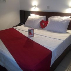 Palma Hotel 2* Стандартный номер с различными типами кроватей фото 4