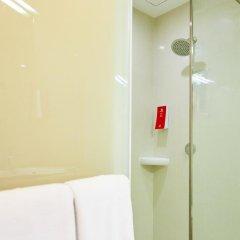 Отель Red Planet Bangkok Asoke 2* Стандартный номер с различными типами кроватей фото 8