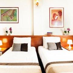Plaza Hotel 3* Номер Эконом с различными типами кроватей