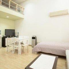 Отель NJoy Seoul Студия с различными типами кроватей фото 19