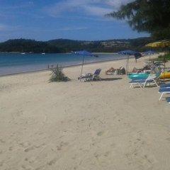 Отель Villa Angelica Phuket - Baan Malinee пляж