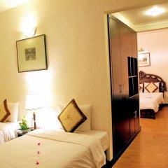 Century Riverside Hotel Hue 4* Семейный номер Делюкс с двуспальной кроватью
