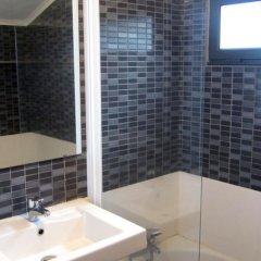 Отель Casa Das Furnas ванная фото 2