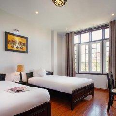 Отель Riverside Impression Homestay Villa 3* Полулюкс с различными типами кроватей фото 9