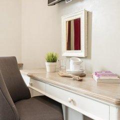 Отель Le Stanze di Elle 2* Стандартный номер с двуспальной кроватью фото 20