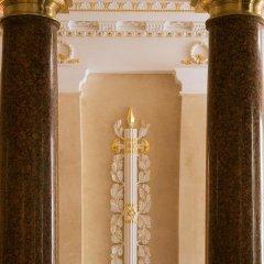 Гостиница Four Seasons Lion Palace St. Petersburg 5* Люкс Премиум с различными типами кроватей фото 4