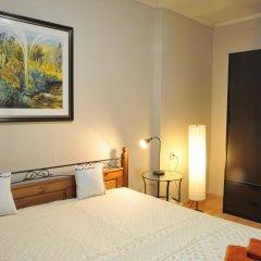 Отель Penzion Libertas Mariánské Lázně удобства в номере