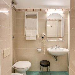 Hotel Igea 3* Стандартный номер с двуспальной кроватью фото 2