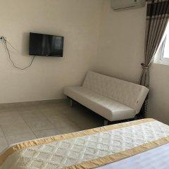 Отель Fully Equipped Luxury Apartment Вьетнам, Вунгтау - отзывы, цены и фото номеров - забронировать отель Fully Equipped Luxury Apartment онлайн удобства в номере фото 2