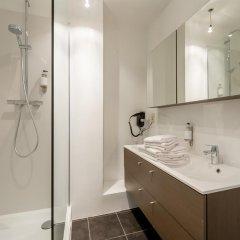 Отель Smartflats City - Royal Апартаменты с различными типами кроватей фото 11
