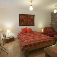 Отель B&B EnChanté Сен-Кристоф комната для гостей фото 2