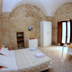 Отель Casa Fortunato Corte Adorni Лечче комната для гостей фото 2