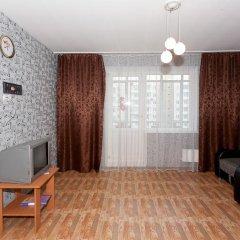 Гостиница Эдем Советский на 3го Августа Апартаменты с различными типами кроватей фото 40