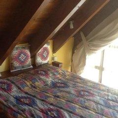 Отель Duplex Molieres комната для гостей