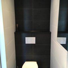 Отель Bridge Inn Нидерланды, Амстердам - отзывы, цены и фото номеров - забронировать отель Bridge Inn онлайн ванная фото 2
