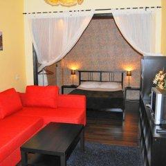 Гостиница Меблированные комнаты комфорт Австрийский Дворик Апартаменты с различными типами кроватей фото 2