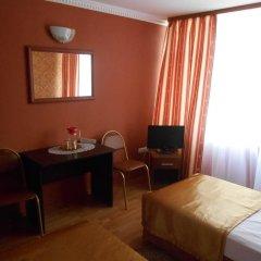 Hotel Oka комната для гостей