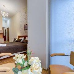 Hotel 5 Sezonov 3* Номер Делюкс с различными типами кроватей фото 30