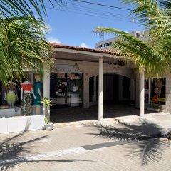 Отель Suites Cheiro do Mar парковка
