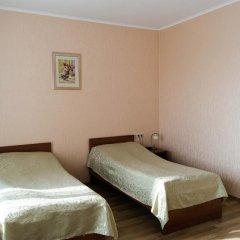Гостиница Вояжъ 3* Номер Премиум с двуспальной кроватью фото 3