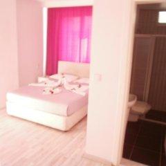 Manavgat Motel Номер Делюкс с двуспальной кроватью фото 7