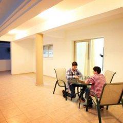 Отель Oracle Exclusive Resort балкон