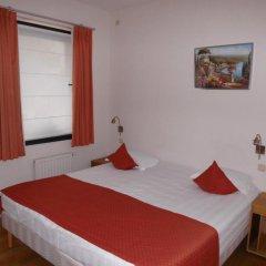 Отель Housingbrussels Стандартный номер с различными типами кроватей фото 4