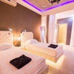 Hotel Ramka Restaurant & Wine Bar 3* Стандартный номер с различными типами кроватей фото 4