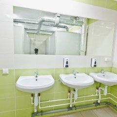 Гостиница Гостевой комплекс Нефтяник Стандартный номер с различными типами кроватей фото 7