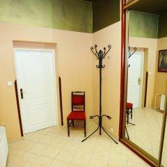 Отель Residence 7 Angels Прага удобства в номере