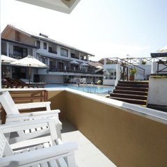 Coral Sands Hotel 3* Стандартный номер с различными типами кроватей фото 4