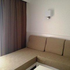 Отель Apartamentos Inn Студия с различными типами кроватей фото 2