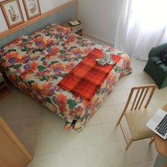 Отель Albergo Latina Фьюджи комната для гостей фото 3