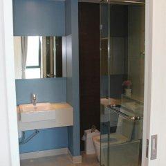 Отель Acqua Condotel No.31 284 Паттайя ванная