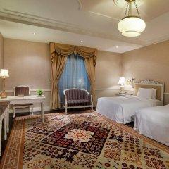 Beijing Hotel Nuo Forbidden City 5* Стандартный номер с различными типами кроватей фото 9