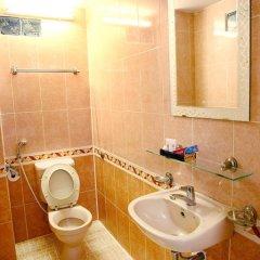 Отель LeBlanc Saigon 2* Номер Делюкс с различными типами кроватей фото 25