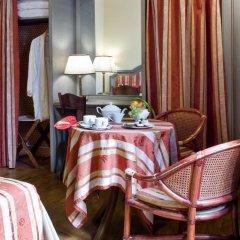 Hotel Unicorno 3* Стандартный номер с двуспальной кроватью фото 4